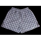 Szürke rövid pizsama