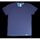 Kék rövid pizsama