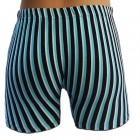 Kék csíkos stretch alsónadrág (2)