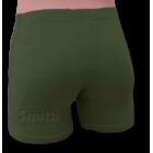 Zöld stretch alsónadrág