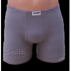 Világosszürke stretch alsónadrág