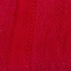 Piros törölköző (90-14)