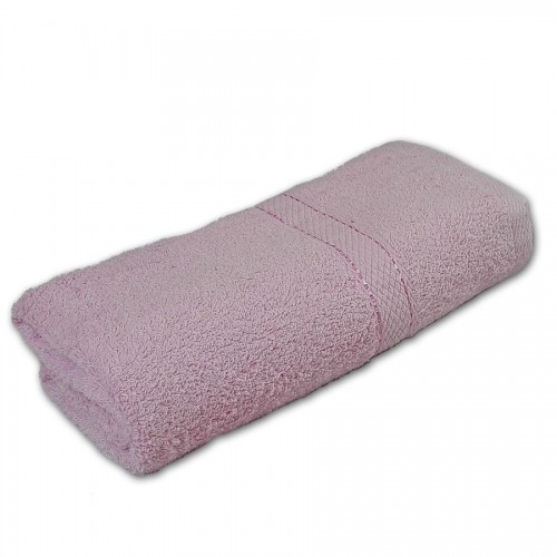 Világos rózsaszín törölköző (70-10)