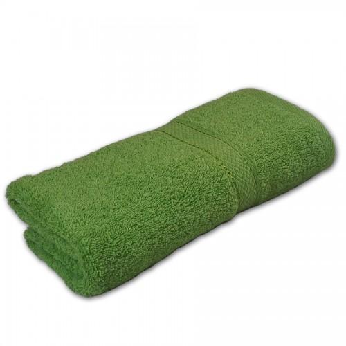 Zöld törölköző (70-25)